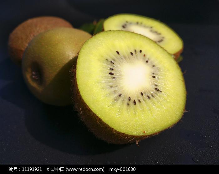 果园奇异果图片
