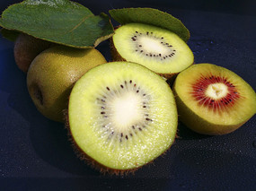 绿果奇异果