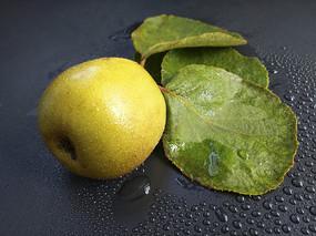 绿叶奇异果