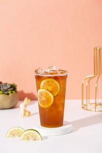 芒果蜜堂红茶