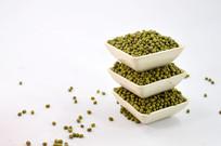 叠加的三叠绿豆