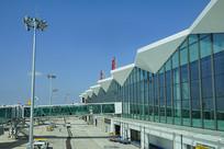 惠州平潭机场T2航站楼