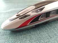 高铁车模图