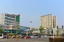 成都市龙泉驿汽车总站