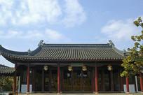 苏州枫桥史迹史料陈列馆
