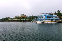 丹江大观苑码头