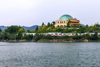四海龙王宫