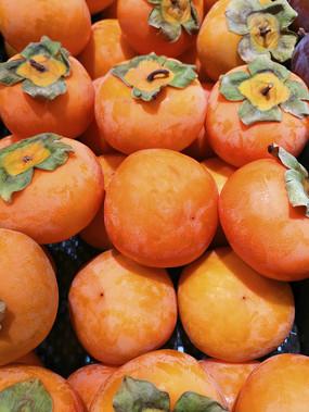 鲜嫩小柿子