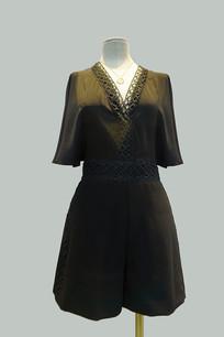 服装专卖店-时尚裙装