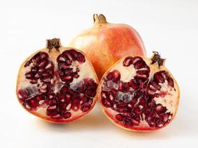 季节水果软籽石榴