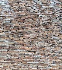 石头墙面背景