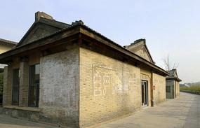 无锡惠山古镇-惠山泥人厂旧址
