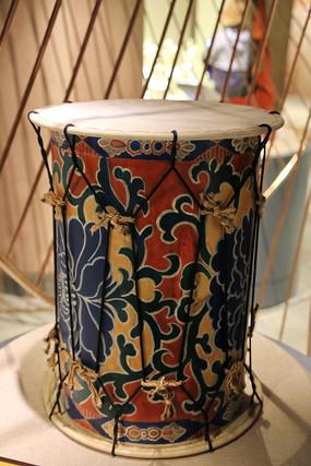 民族乐器羯鼓