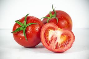 西红柿大图