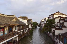 无锡江南水乡
