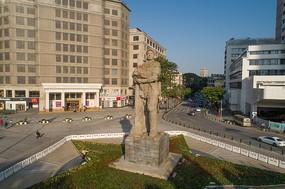 海珠公园景观雕塑