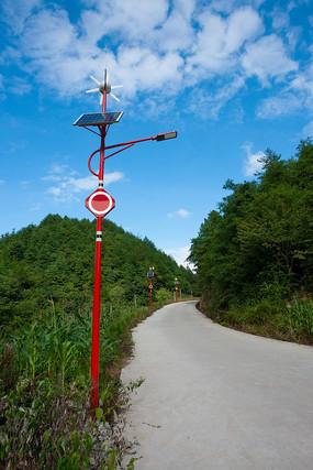 重庆巫山红椿土家族乡水泥路