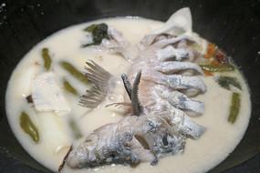 四川乐山江鲜美食-江团