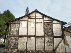 老街老房子拍攝