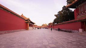 北京故宫摄影