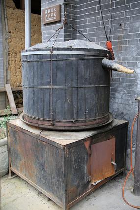 传统工艺酿酒炉