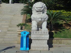 青礁慈济祖宫雕刻