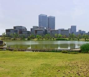 成都新金融中心-科学城天府菁蓉中心C区