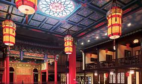 江南古典戏院