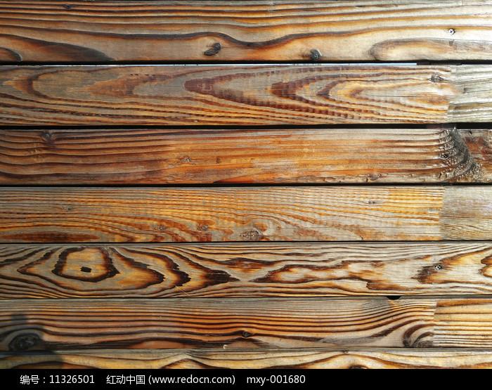 背景木纹板图片