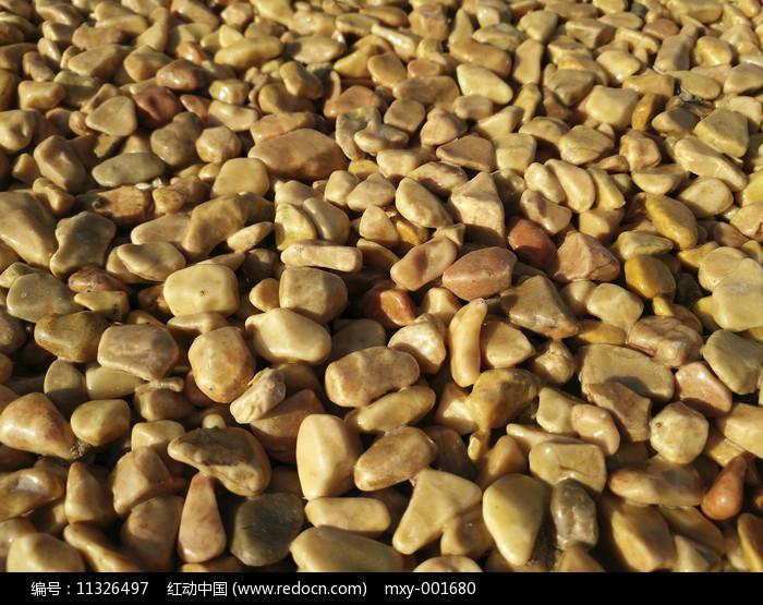 米色石头图片