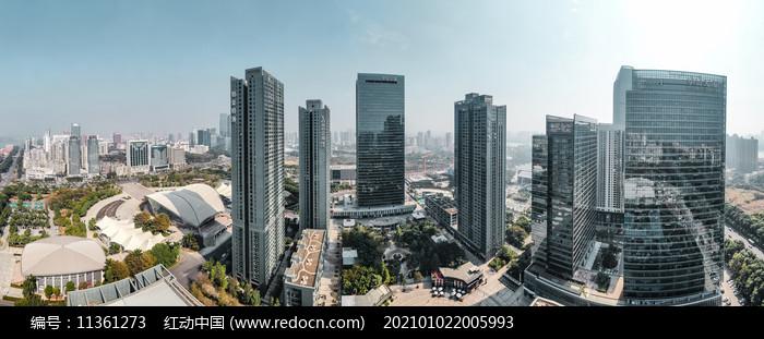 惠州惠城华贸商圈图片