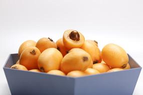 水果图片-云南枇杷