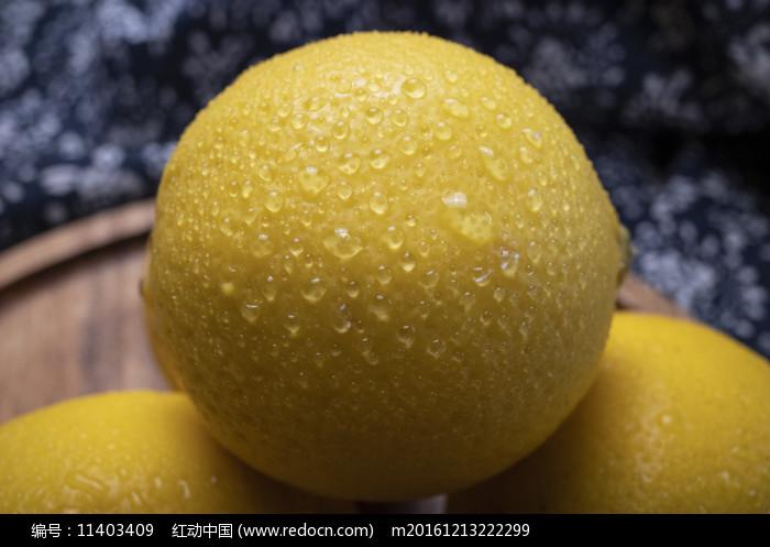 安岳檸檬 圖片