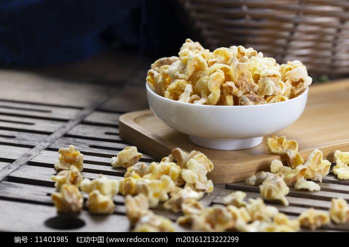 黃金玉米豆 圖片