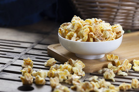黃金玉米豆