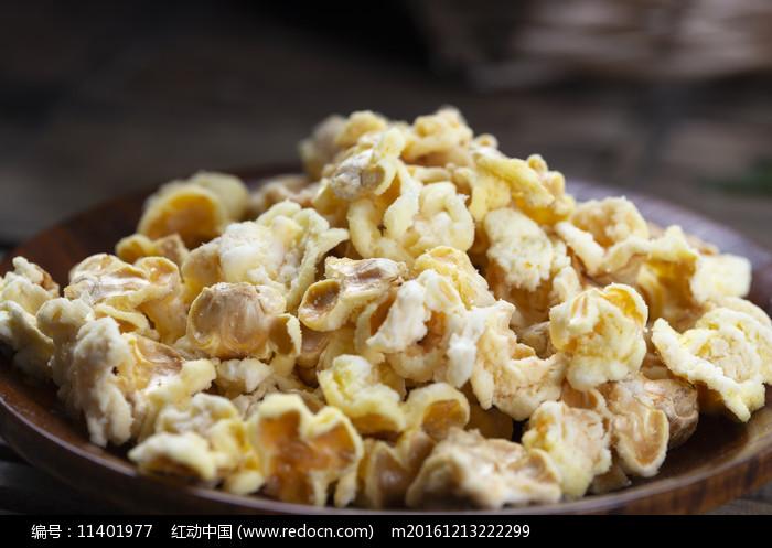 黃金玉米豆特寫圖片