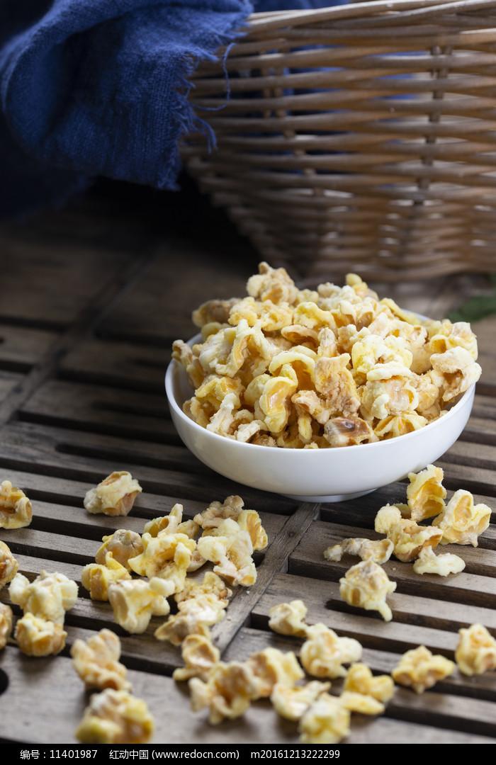 奶香黃金玉米豆圖片