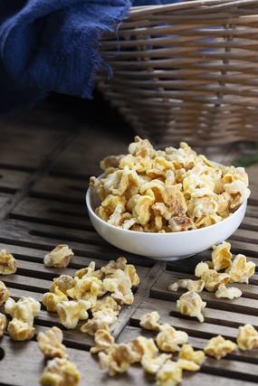 奶香黃金玉米豆