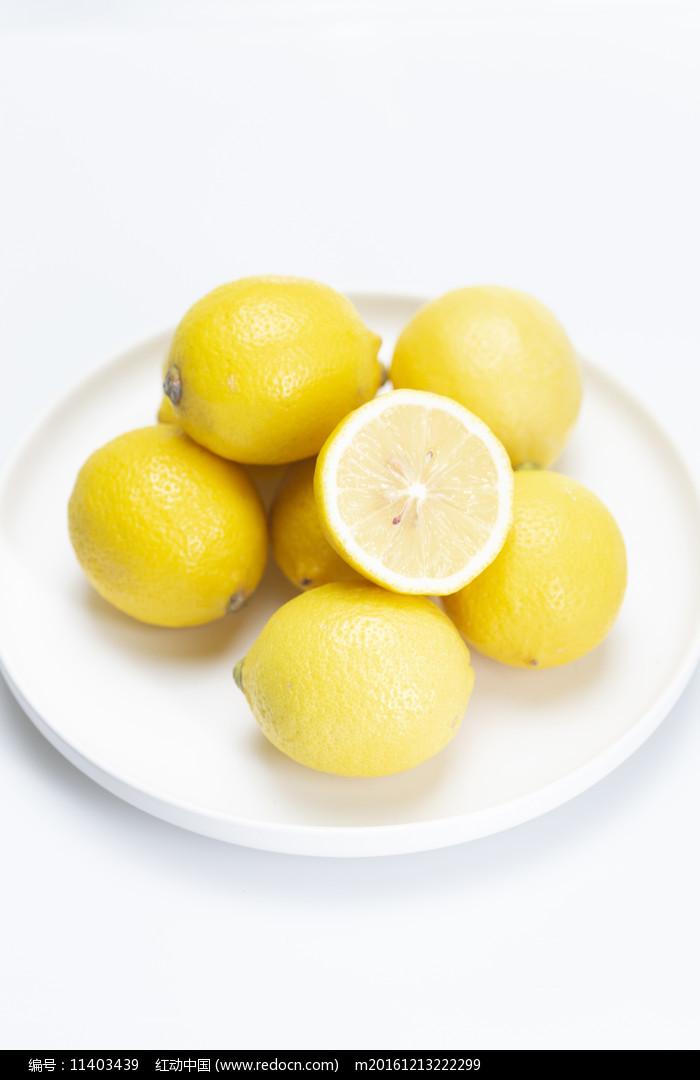 檸檬 圖片