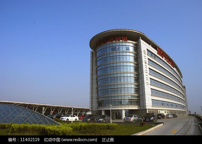 上海浦東機場酒店莫泰168  圖片