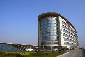 上海浦東機場酒店莫泰168