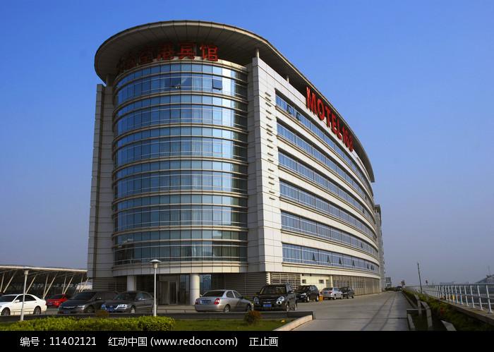 上海浦東機場莫泰168酒店圖片