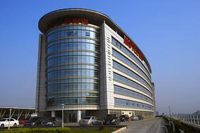 上海浦東機場莫泰168酒店