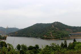 赣州市赣县祥云湖风景区