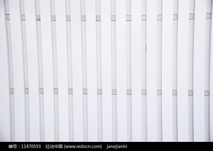 白色围栏背景 图片