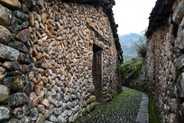 石头村建筑