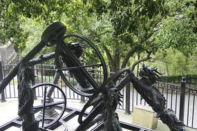 上海天文台青龙