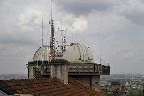 佘山天文观测站