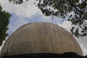佘山天文台穹顶