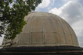 天文观测穹顶